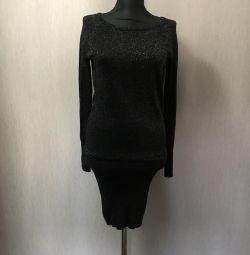 Φόρεμα σε τέλεια αμφιβολία
