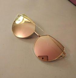 Νέα γυαλιά ηλίου Mirrored