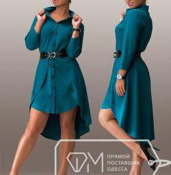 новое от Фабрики Моды Украина
