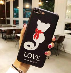Case for iphone 6s. New.