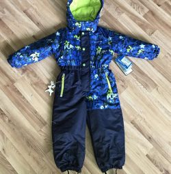 Winter overalls ! size 96-104