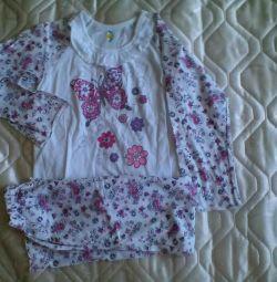 Pajamas / girls