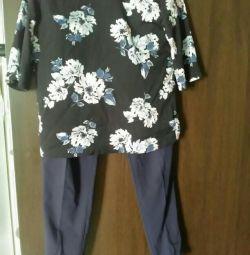 Pantolon & Bluz