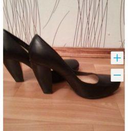 Ayakkabı deri