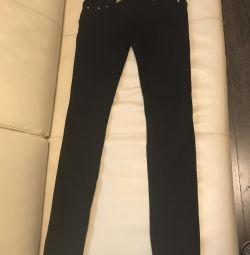 Pantaloni elizabetta franchi