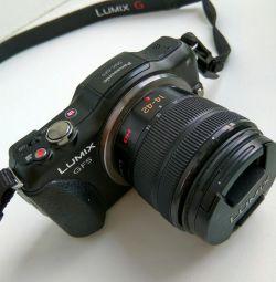 Фотоапарат Panasonic. Доставка безкоштовно