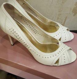 Sandaletler - ayakkabılar