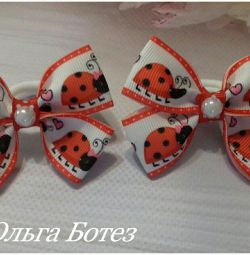 Bows for the little ones