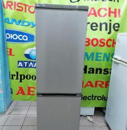 Refrigerator Zanussi Deliver Today