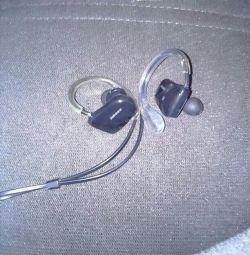 Jabees bsport ακουστικά bluetooth