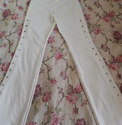 Pantaloni-stretch Turcia