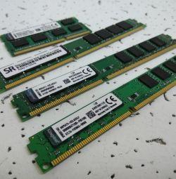 RAM for computer DDR3 bu