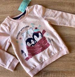 Sweatshirt 86 size