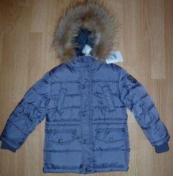 New Jacket p 110 demi-season MEK (Italy)
