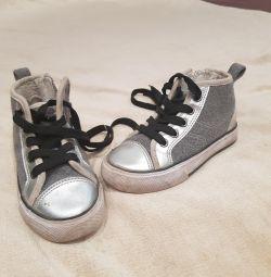Sıcak ayakkabı gulliver 24 boyutu