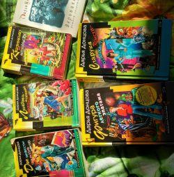 Cărți de Dontsova, Coelho, Steele