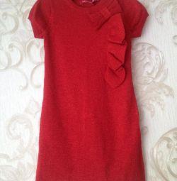 Новое Futurino 92 платье для девочки