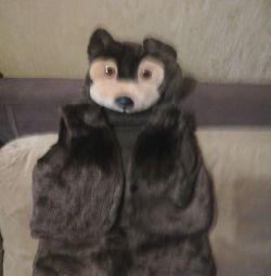 Costum pentru copii Ursi