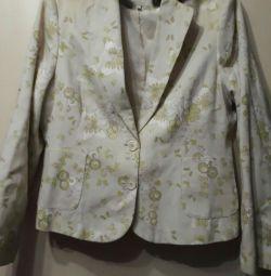 Пиджак женский маркировка XL(48-50)