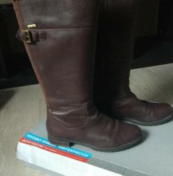 Boots for Winter Rockport