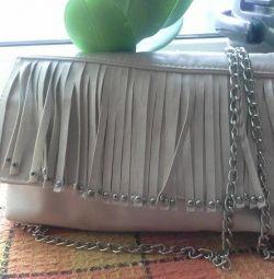 Сумка новая, кроссбоди, сумочка