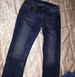 jeans evisu original 42-44