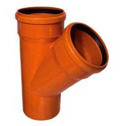 Tuburi din PVC noi și folosite