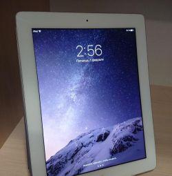 Tablet Apple iPad 4 16 Gb Wi-Fi. ID4525.