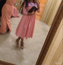Платье дизайнерская Коваленко