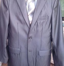 Costum P48