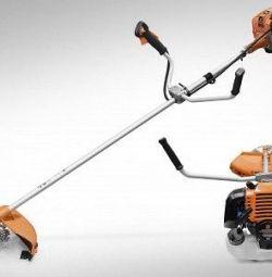 Carver GBC-026 NEW (M-series) Benzocos 2x-stroke