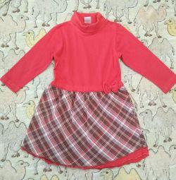 Φόρεμα (3-4 ετών)