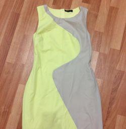 Yeni elbise 44-46 rr
