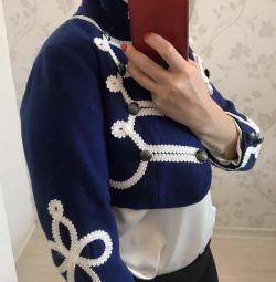 Designer Coat / Coat 44/46