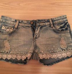 Shorts, size xs
