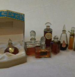 Parfum vintage.