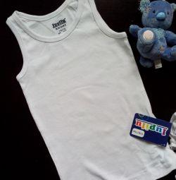 Σετ νέων μπλουζών για ένα αγόρι