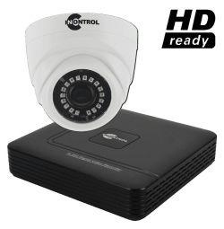 Video Surveillance Kits - ON line view