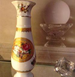 Decorative vase15 cm