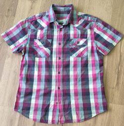 Ανδρικό πουκάμισο μεγέθους M Γερμανίας