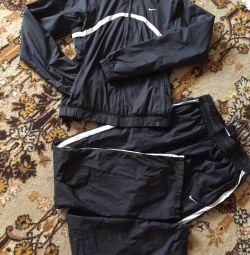 Female suit Nike original xs