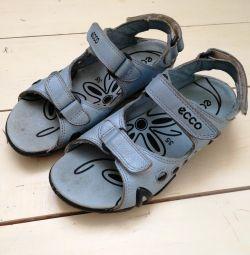 Ecco Sandals Ecco 35 size