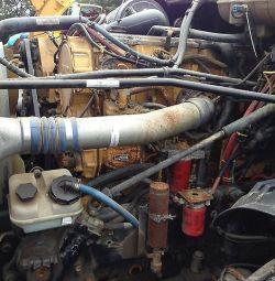 Діагностика та ремонт двигунів спецтехніки