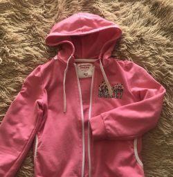 Kız 6-7 yaş ceket