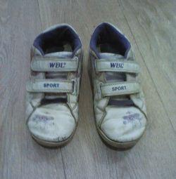 Sneakers WBL