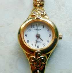 Women's watch OMAX