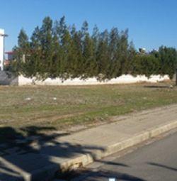 Οικόπεδο στο Στρόβολο, Λευκωσία
