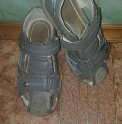 Ortopedik Sandalet 32