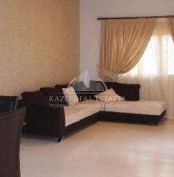 Квартира на первом этаже в Agios Tychonas Tourist A