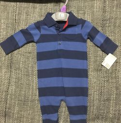 Overalls Mothercare new